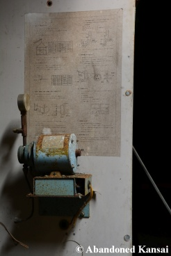Abandoned Schematics