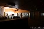Abandoned Seto RestStop