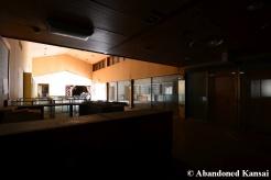 Abandoned Seto Rest Stop
