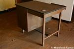 Rest Stop Desk