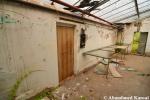 Abandoned Plant NurseryShed