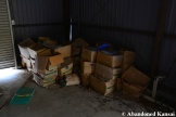 Abandoned Boxes