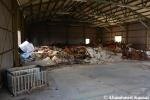 Abandoned Garbage Hall