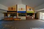 Abandoned Theme ParkRestaurant