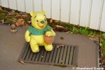 Abandoned Winnie ThePooh