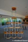 Chair Pyramid