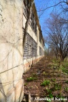 Abandoned Early 20th CenturySchool