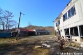 Abandoned Hokkaido Driving School