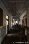 Abandoned School AtmosphericHallway