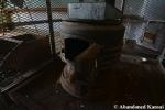 Abandoned School Oven