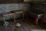 Abandoned School Sink