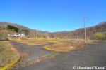Deserted Japanese DrivingSchool