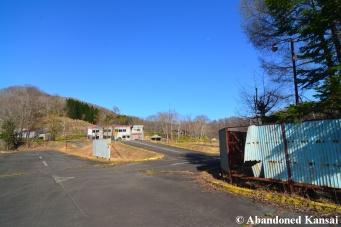 Hokkaido Driving School