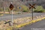 Japanese Driving School Deserted PracticeArea