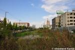 Abandoned City CenterRailway