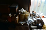 Abandoned Japanese Medicine