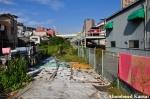 Abandoned Japanese Railroad
