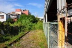 Abandoned Osaka Railway