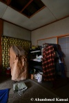 Japanese Doctor's Living Room