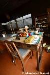 Old Doctor's Desk